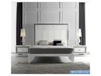 5201108 кровать двуспальная Mugali: Galiano