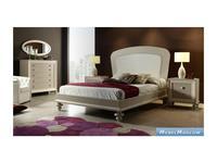 5201112 кровать двуспальная Mugali: Galiano