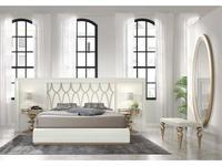 5235576 кровать двуспальная Mugali: Emocion