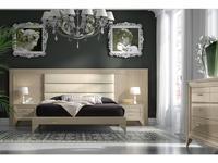 5235580 кровать двуспальная Mugali: Emocion