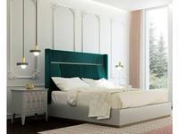 5237669 кровать двуспальная Mugali: Maria