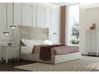 Mugali: Maria: кровать 180х200  (бежевый)
