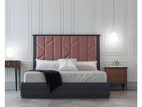 5237672 кровать двуспальная Mugali: Maria