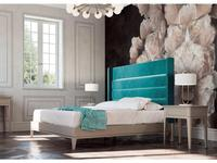 Mugali: Maria: кровать 180х190  (бежевый, голубой)