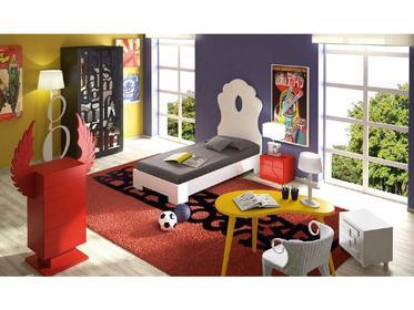 Мебель для подростков фабрики Coim на заказ