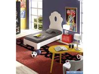 Coim: Amarcord: кровать 90х190 Betty  (белый)