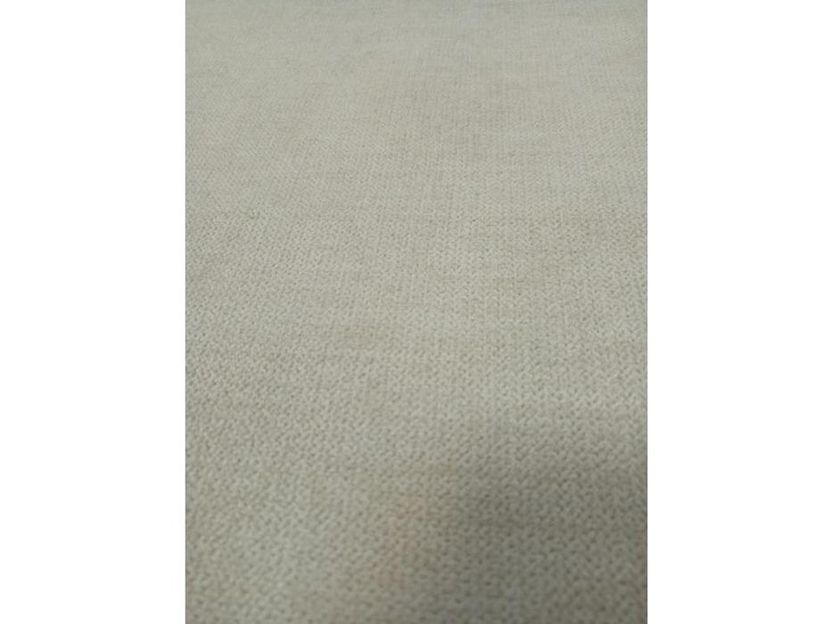 Brevio Salotti: Franca: кровать 120х200  (молочно белый)