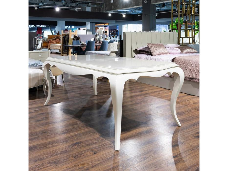 Fratelli Barri: Roma: стол обеденный раскладной