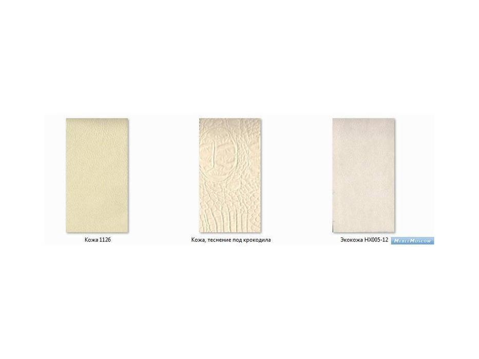 Fratelli Barri: образцы кожи