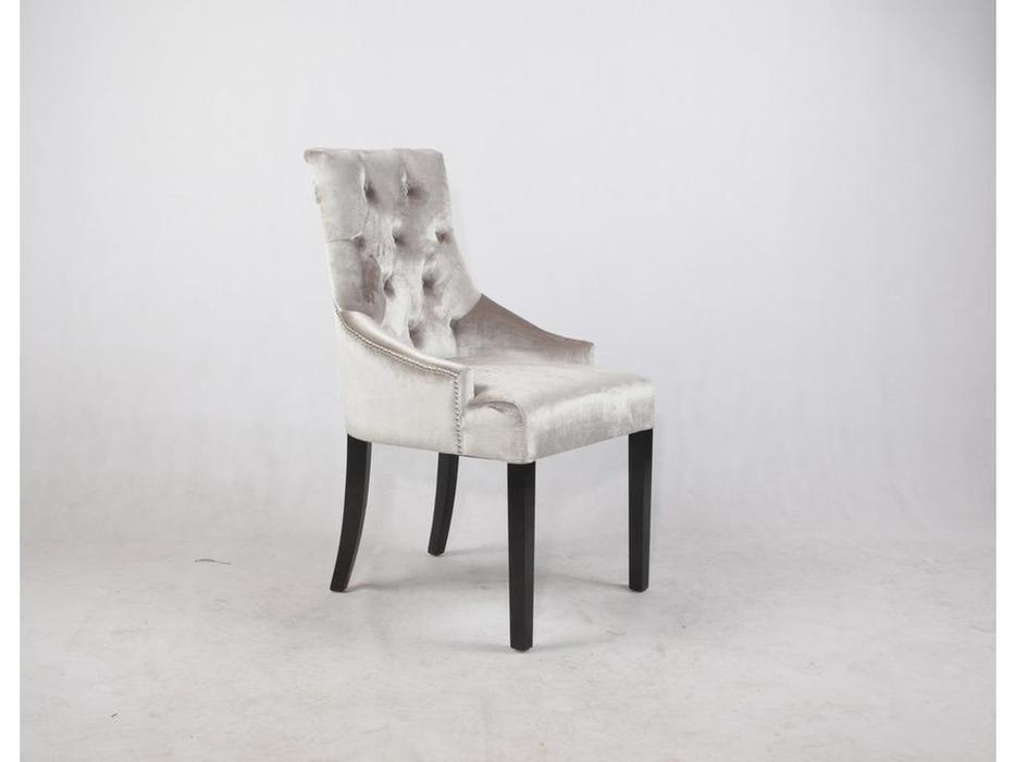 Fratelli Barri: Mestre: стул  ткань велюр MOKI 51