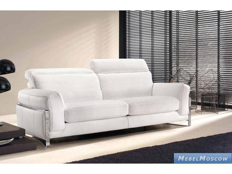 M.Soria: Altea: диван двухместный кожа