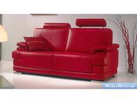 5201404 диван 2-х местный M.Soria: Munich