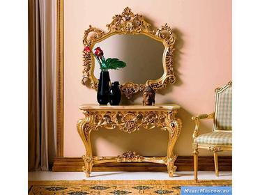 Мебель для гостиной фабрики Silik на заказ