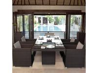 5201564 стол садовый Skylinedesign: Pacific