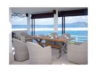 5206082 стол обеденный Skylinedesign: Nautic