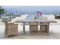 5231429 стол обеденный Skylinedesign: Cielo