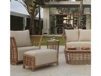 Skylinedesign: Villa: столик приставной  (NATURAL MUSHROOM)