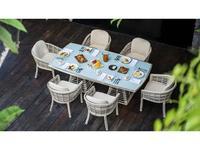 5246153 стол обеденный Skylinedesign: Villa