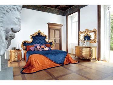 Мебель для спальни фабрики Silik на заказ