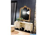 Silik: Pandora: стол туалетный  (слоновая кость)