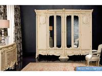 5201781 шкаф 6-ти дверный Silik: Pandora