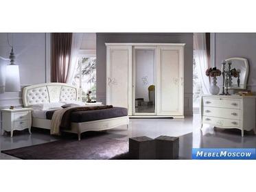 Мебель для спальни фабрики Cinova