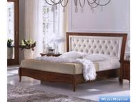 5201800 кровать двуспальная Cinova: Ninfea