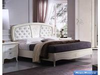 5201805 кровать двуспальная Cinova: Ninfea