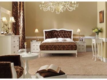 Мебель для спальни фабрики Panamar