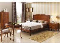 5206731 кровать двуспальная Panamar: Classic