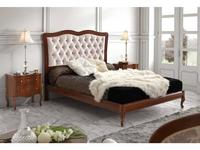 5211227 кровать двуспальная Panamar: Classic