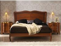 5225989 кровать двуспальная Panamar: Classic