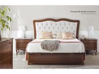 5246184 кровать двуспальная Panamar: Classic