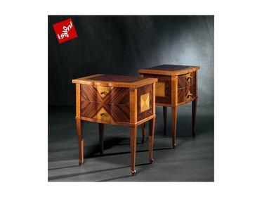 Мебель для спальни фабрики Carpanelli на заказ