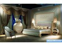 Carpanelli: Vanity: кровать 180х200