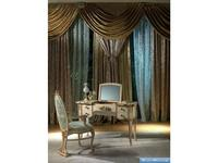 Carpanelli: Vanity: стол туалетный  (laccata patinata)