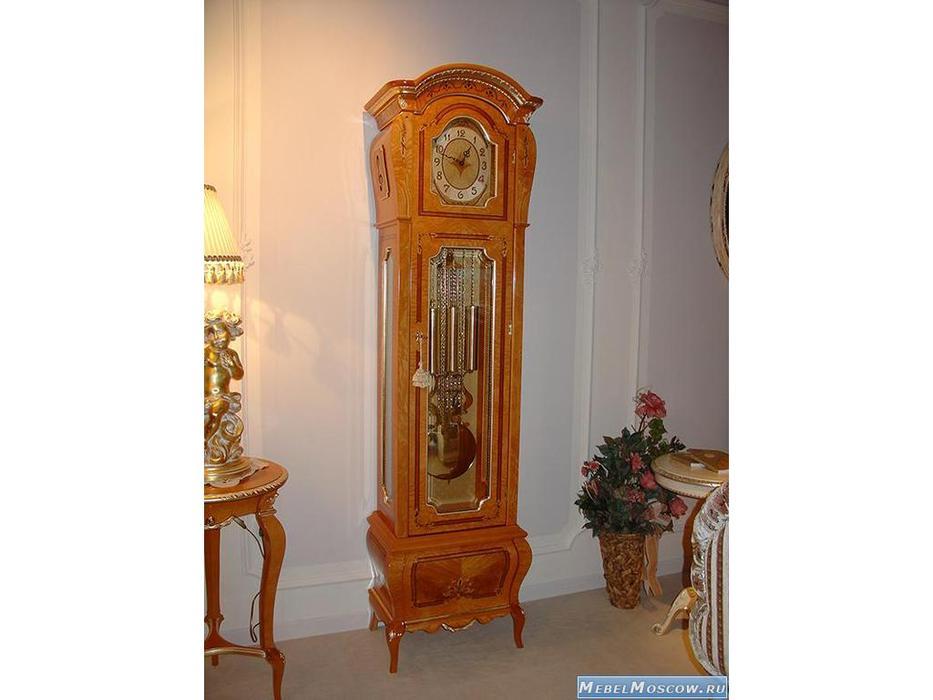 F.lli Pistolesi: Isabel: часы напольные  (naturale)