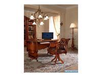 Мебель для кабинета F.lli Pistolesi на заказ