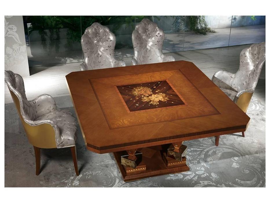 Carpanelli: Class: стол обеденныйраскладной   (клен)