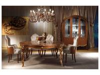 5202773 витрина 3-х дверная Carpanelli: Vanity