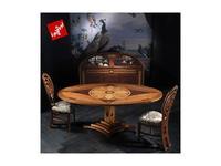 Carpanelli: Dali: стол обеденный  (клен)