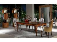 5216379 стол обеденный Carpanelli: Accademia