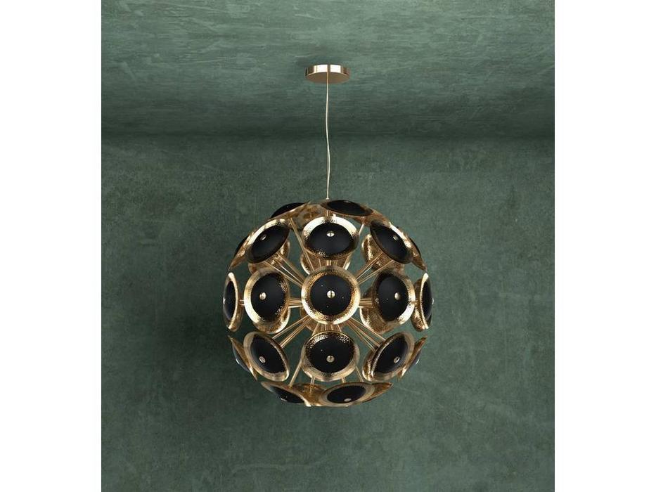 Castro Lighting: Aurea: люстра подвесная