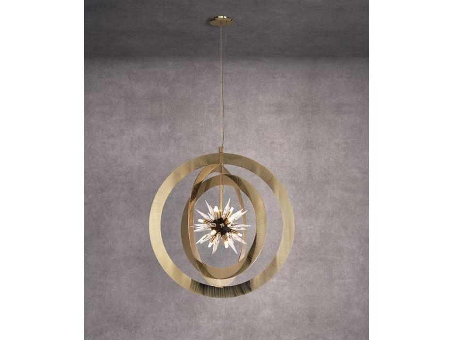 Castro Lighting: Galilei: люстра подвесная