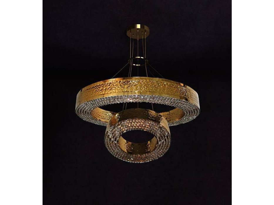 Castro Lighting: Maeve: люстра подвесная