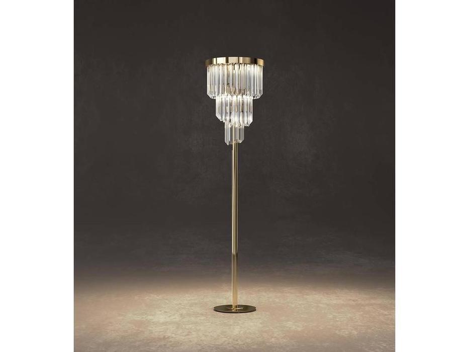 Castro Lighting: Royal: торшер