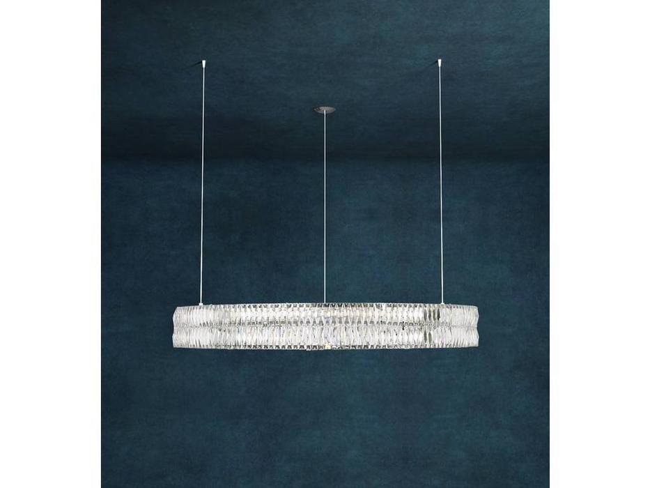 Castro Lighting: Spacium: люстра подвесная