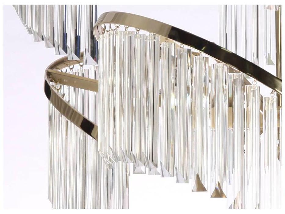 Castro Lighting: Twist: люстра подвесная