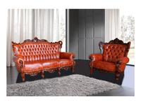5203495 кресло на ножках Alberto Grani: Middle