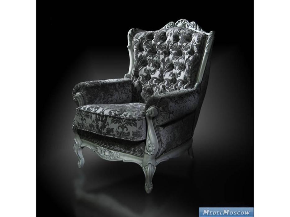 Punto Tapizados: Napoleon: кресло ткань Group 4